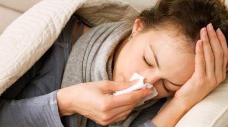 7 opciones inteligentes para evitar la gripe
