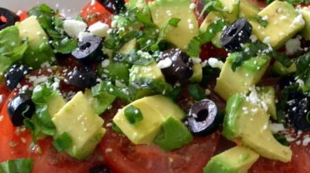 10 recetas de fácil preparación y nutrientes saludables
