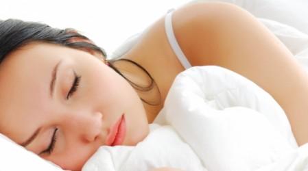 13 maneras naturales para conciliar el sueño rápido