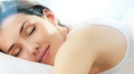 ¿Cómo dormir mejor?