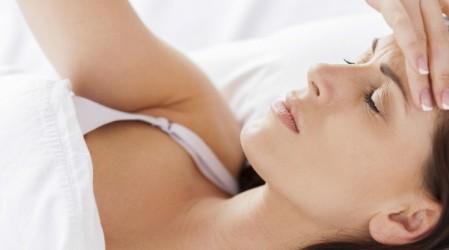 La fibromialgia y el sueño