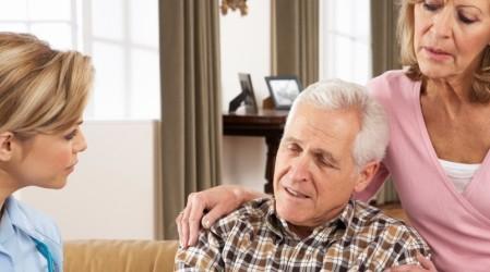 ¿Cómo evoluciona la demencia vascular?