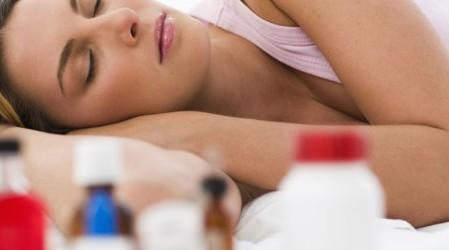 ¿Qué tomar para dormir profundamente? [Resuelto]