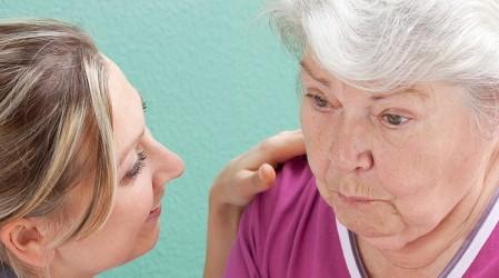 Síntomas más comunes de la demencia vascular