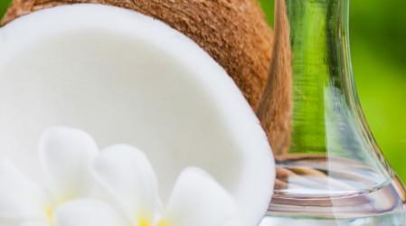 Beneficios que aporta a la salud el aceite de coco