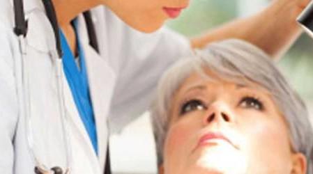 Eczema facial