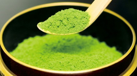 10 beneficios asombrosos del té verde matcha