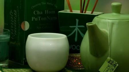 La mejor manera de preparar el té verde. Cómo obtener todos sus beneficios