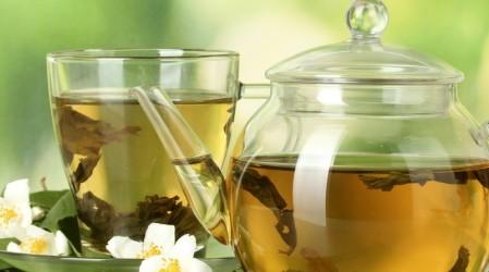 El té verde y el ayuno para bajar de peso rápidamente