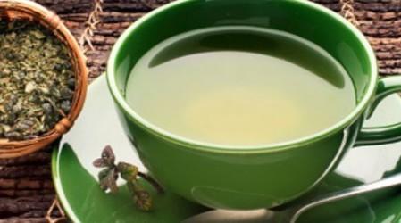 ¿Beber té para bajar de peso?
