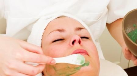 El tratamiento de la psoriasis en la cara