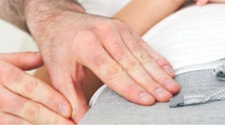 Recuperación de una operación de hernia umbilical