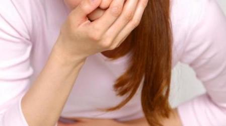 Náuseas con dolor de estómago: significado y causas