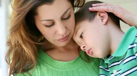 Náuseas y vómitos en bebés y niños