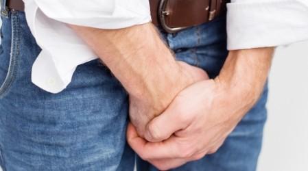 Infección por hongos en los hombres o balanitis