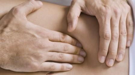 Cómo aliviar una hernia de hiato naturalmente
