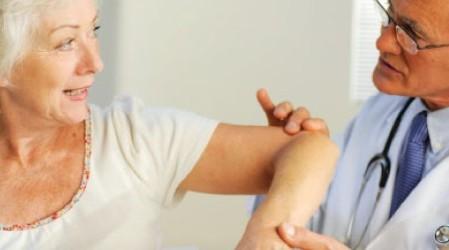 4 pasos para prevenir la osteoporosis