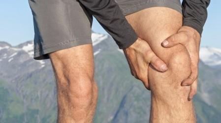 ¿Qué hacer en caso de calambres en las piernas?
