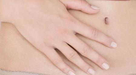 Causas del dolor de estómago(abdominal) en el lado derecho