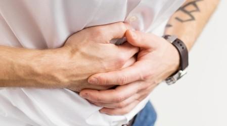 Causas del dolor de estómago superior
