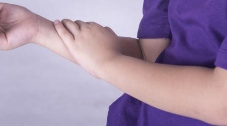 Fibromialgia en niños y adolescentes
