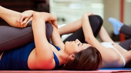 La fibromialgia y el ejercicio
