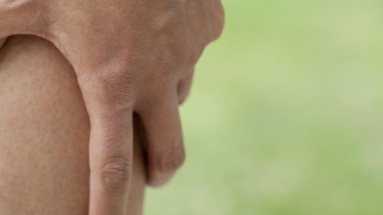 diabetes al azar espasmos en las manos