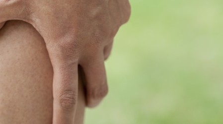Espasmos musculares: causas, síntomas, tratamientos y remedios