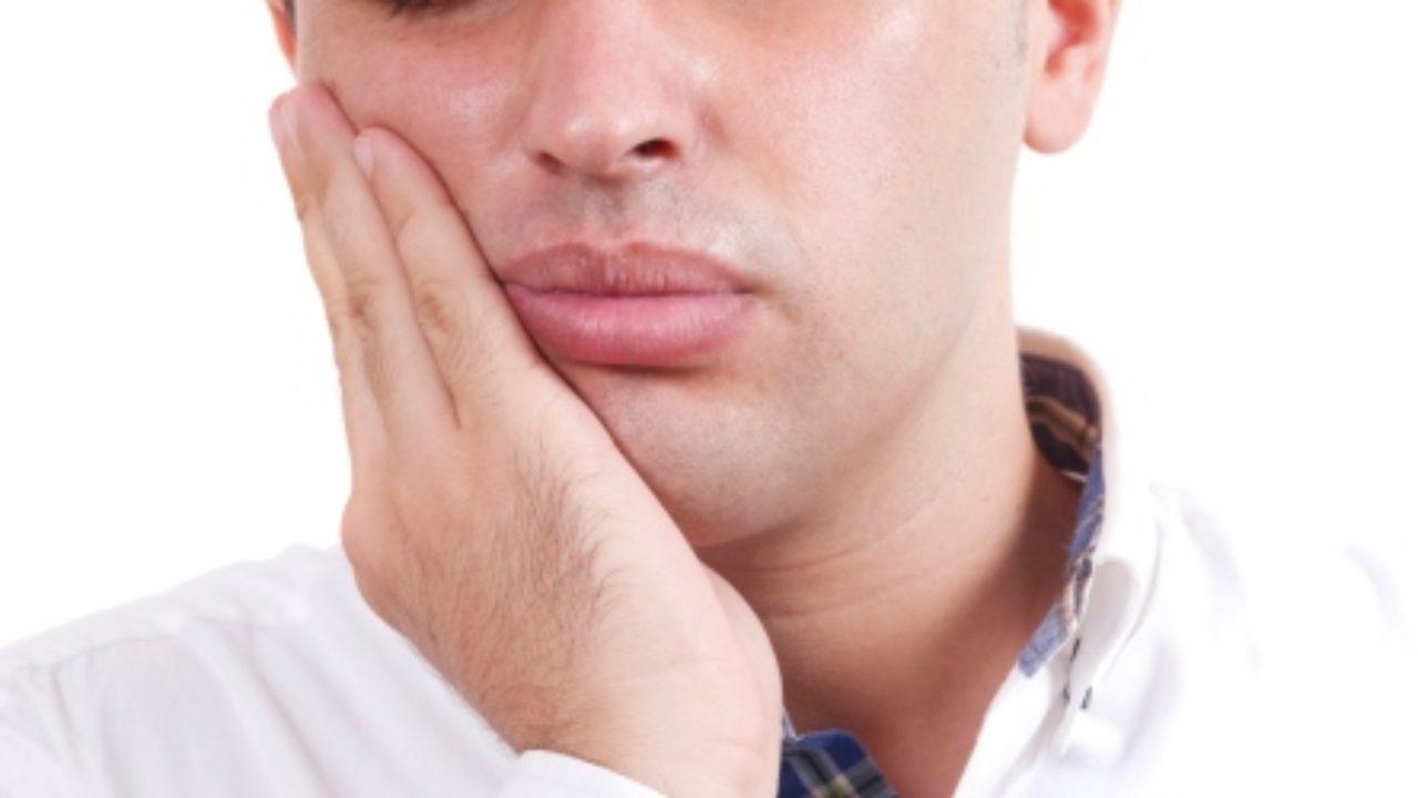 Dolor juicio muela de el curar de como