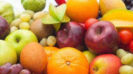 Cómo combinar frutas en tu dieta para tener una buena salud