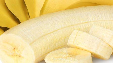 ¿Qué pasa si comes plátano antes ir a dormir?