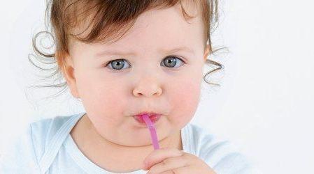 Productos naturales (caseros) para el cuidado de la piel de un bebé