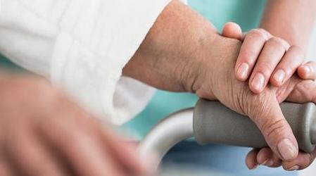 Cuidados de enfermería en una fractura de cadera