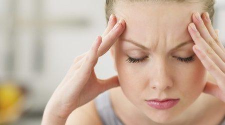 5 Causas para los calambres en la cabeza del lado derecho