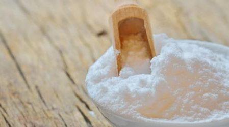 ¿Cómo usar el bicarbonato de sodio contra los resfriados y la gripe?