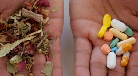 Descubriendo algunos analgésicos naturales