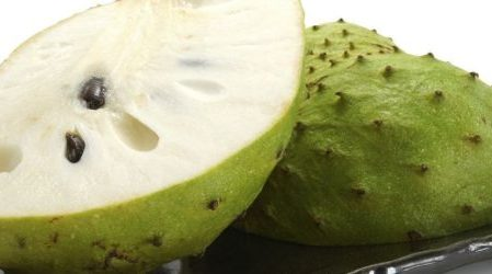 Beneficios de la guanábana para la salud