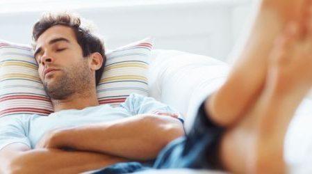 Dormir la siesta es saludable para tu cerebro