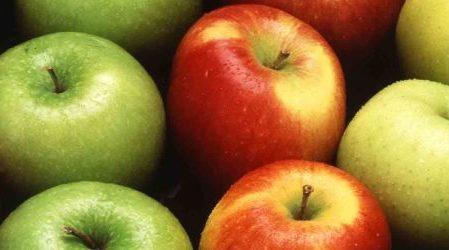 ¿Las manzanas son realmente la mejor fruta para los diabéticos?