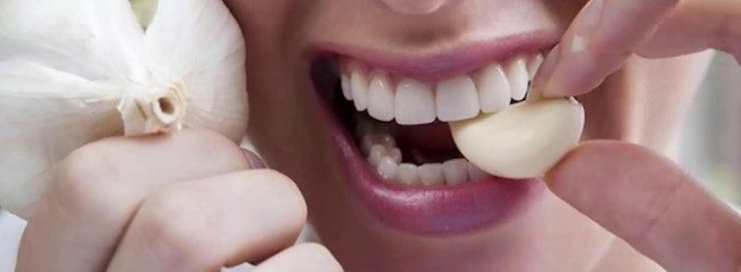 Antibioticos naturales para infecciones dentales