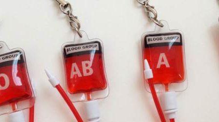 Cómo comer bien de acuerdo a tu tipo de sangre