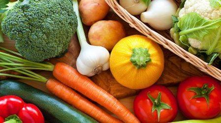 20 Verduras que ayudan a los diabéticos