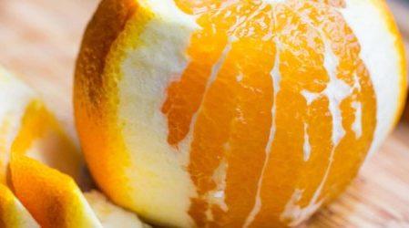 15 usos sorprendentes para las cáscaras de los cítricos y las bananas