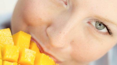 ¿Te gusta el mango? 10 razones saludables para seguir comiéndolo