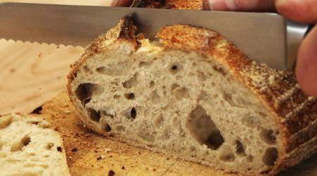 8 ingredientes del pan que posiblemente no conoces