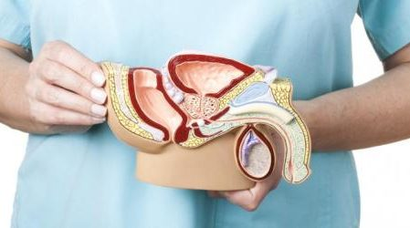 Cáncer de Próstata: 4 Síntomas que NO debes ignorar