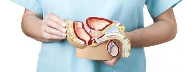 la eyaculación empeora la prostatitis