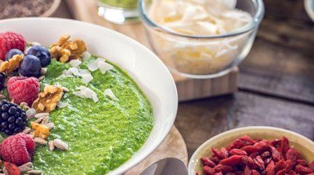 10 súper alimentos para aumentar tu energía