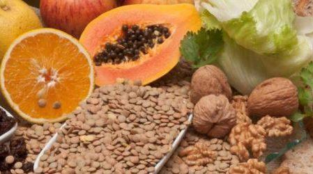 Las increíbles ventajas de una dieta alta en Fibra para tratar la Diabetes
