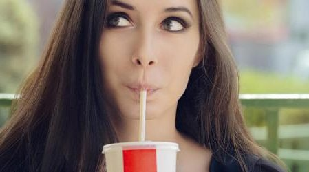 Atención: ¿Qué le sucede a Tu cuerpo cuando bebes Soda?